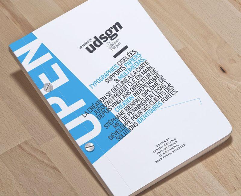 Personalise notebook - ultrashop